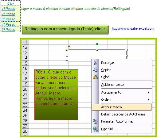 Aprenda Tudo Sobre Planilhas Do Aplicativo Microsoft Excel VBA Visual